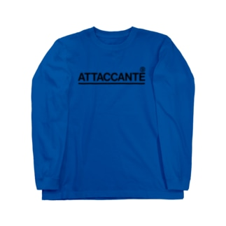 ATTACCANTE Long sleeve T-shirts
