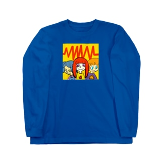 MMM Long sleeve T-shirts
