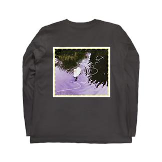 HAKUTYO Long sleeve T-shirts