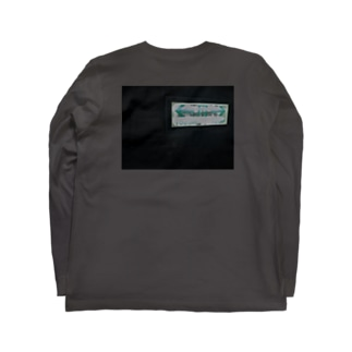 EXIT Long sleeve T-shirts
