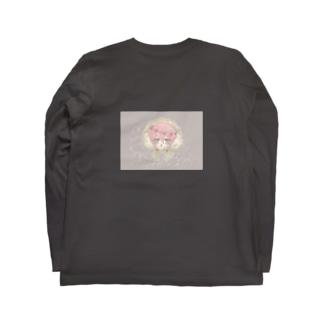 星の砂 Long sleeve T-shirts