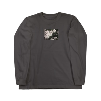 Kimigayo Long sleeve T-shirts