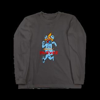 渓流クソリプ雑コランドのそれいけकԑʖˋƕՇƖ ıན๑ㄟ˝क Long sleeve T-shirts
