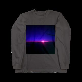 _maron0213の夜 Long sleeve T-shirts