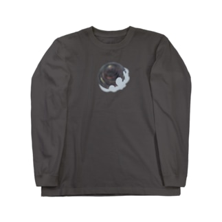 kuroihoshi Long sleeve T-shirts