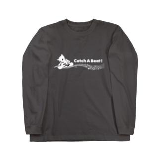 Catch A Beat! Long sleeve T-shirts