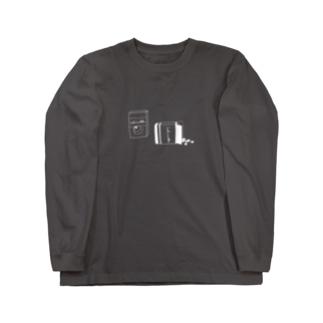 サルミアッキ Long sleeve T-shirts