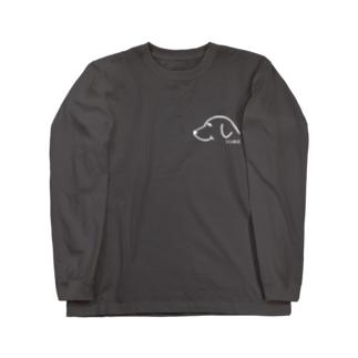 YUMEよこがお Long sleeve T-shirts
