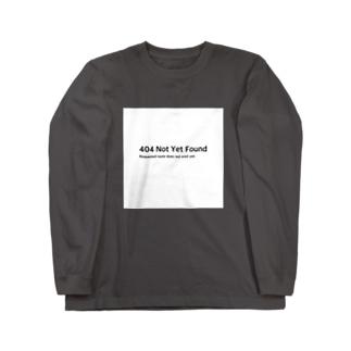 Sample Long sleeve T-shirts