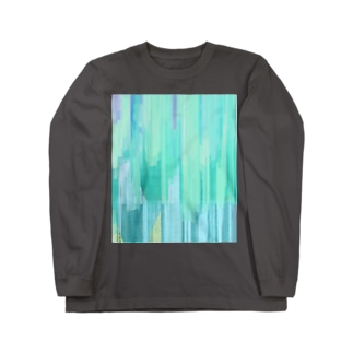 Quiet Tracks Long sleeve T-shirts