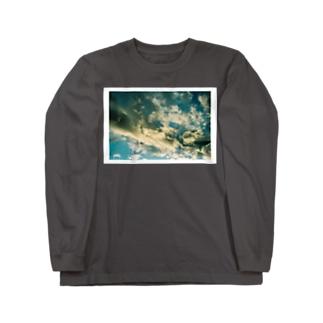🟦🟥 Long sleeve T-shirts