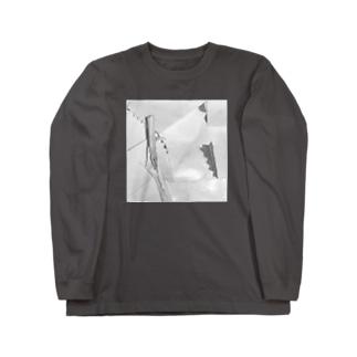 脇役 Long sleeve T-shirts