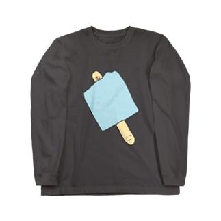 幸運のわたくし Long sleeve T-shirts