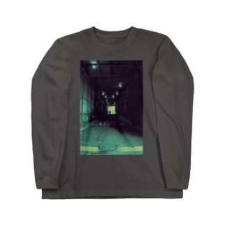 CITY13 Long sleeve T-shirts