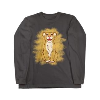 LION CUB Long sleeve T-shirts