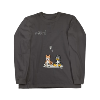 もしかして: linux Long sleeve T-shirts