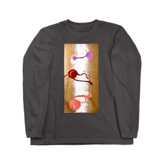 だんぼの回 Long sleeve T-shirts