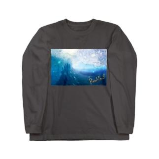 Barrel Long sleeve T-shirts