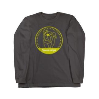 ルーナ Long sleeve T-shirts