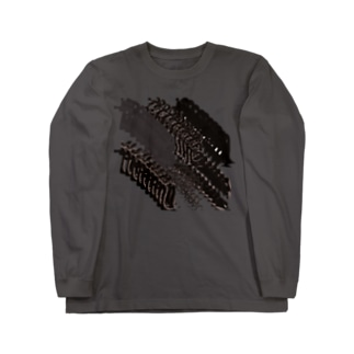 Before Pandemic D 全5色 Long sleeve T-shirts
