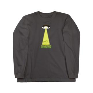 アブダクション 2 Long Sleeve T-Shirt