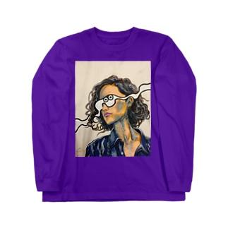 Girl5 ロングスリーブTシャツ