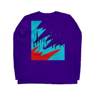 Itami Long sleeve T-shirts