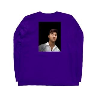 こさしのろんてぃー Long sleeve T-shirts