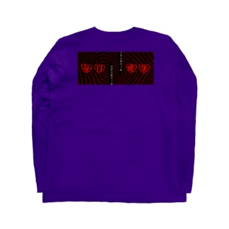 毎日健康ロンT Long sleeve T-shirts