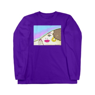 spin a yarn Long sleeve T-shirts