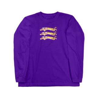 20190409_02 Long sleeve T-shirts