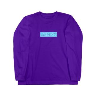 NAKEDAPES Long sleeve T-shirts
