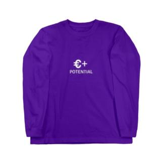 €+ Long sleeve T-shirts