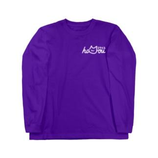 12943アパレル Long sleeve T-shirts