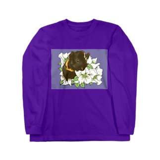 Lichtmuhleの2019  December Long sleeve T-shirts
