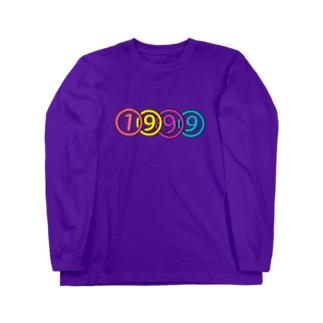 1999 Long sleeve T-shirts