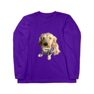 Hope1 Long sleeve T-shirts