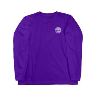 💜NBA🏀PINK💜 Long sleeve T-shirts