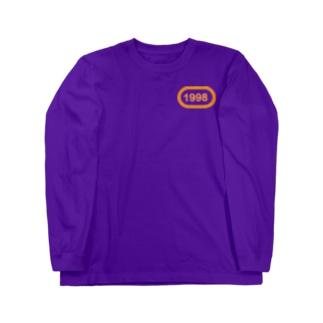 1998.2 Long sleeve T-shirts
