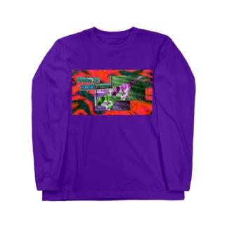 チグハグ Long sleeve T-shirts
