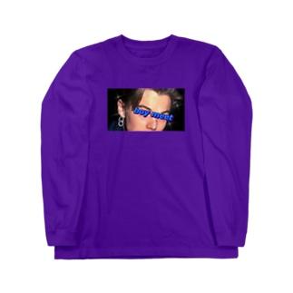 boy meet? Long sleeve T-shirts
