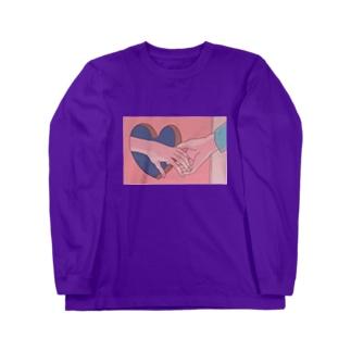 love like Long sleeve T-shirts