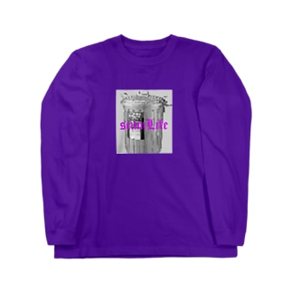 Lean on me Long sleeve T-shirts
