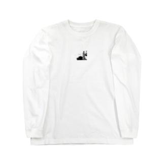 や ロングスリーブTシャツ