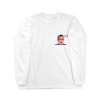 ホームアローン ロングスリーブTシャツ