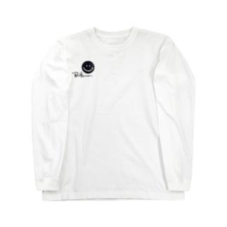 😈 ロングスリーブTシャツ