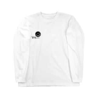 (>人<;) ロングスリーブTシャツ