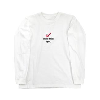 typeA ロングスリーブTシャツ