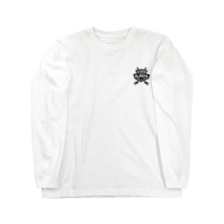 チームロゴ(2) ロングスリーブTシャツ