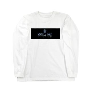 memento mori ロングスリーブTシャツ
